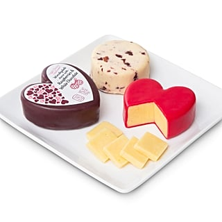 Aldi Valentine's Day Cheese 2019