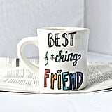 Best Friend Mug