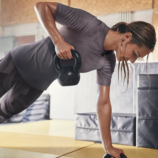 10 Camo-Print Workout Pieces From Under Armour to Shop
