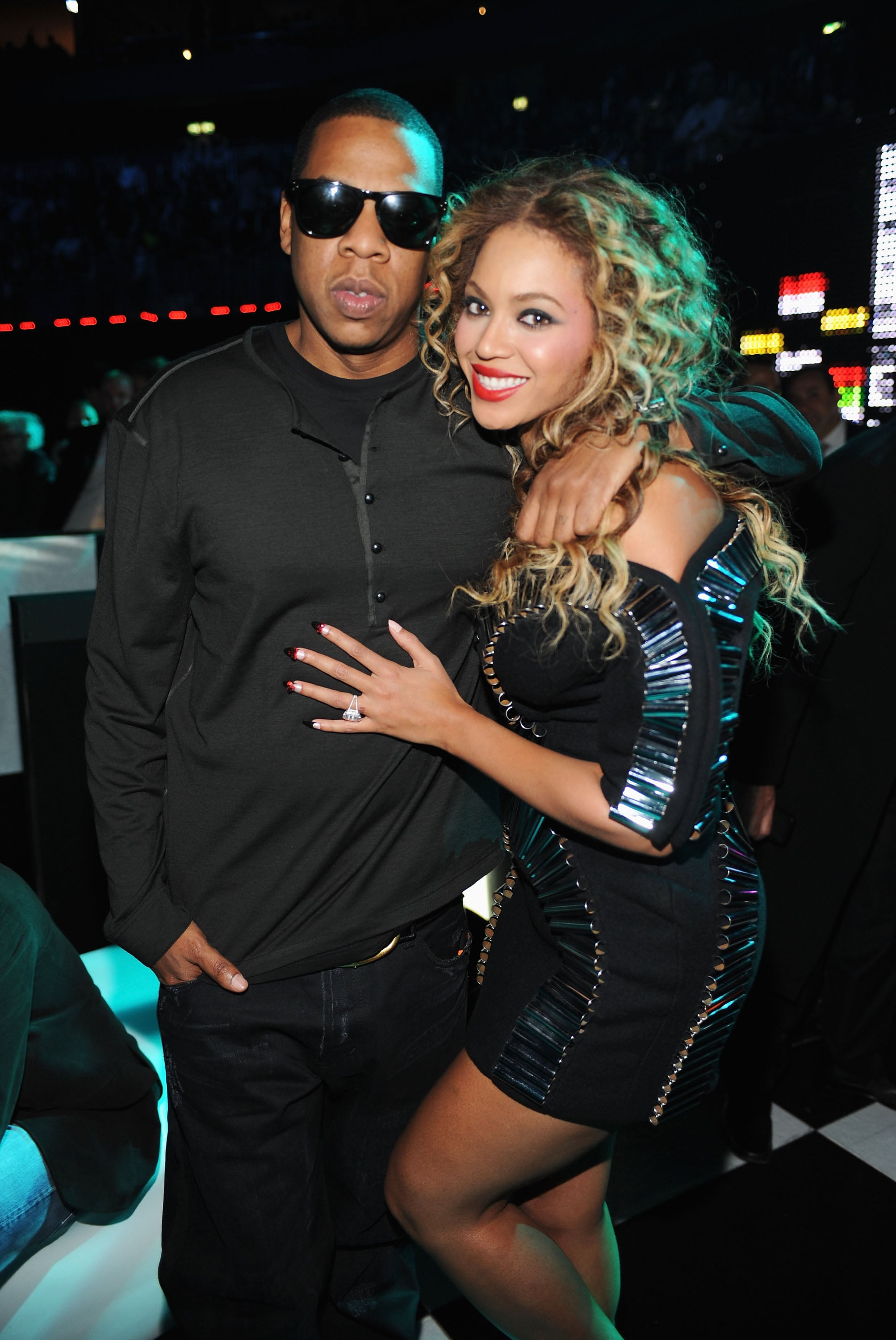 Beyonce Jay Z And Katy S Big Night In Berlin For The Emas