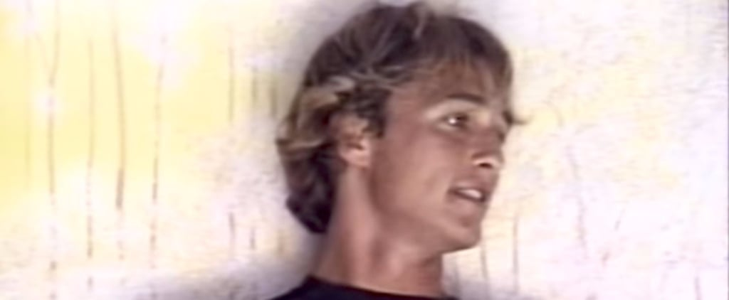 Matthew McConaughey's Dazed and Confused Audition Is Everything You Want It to Be