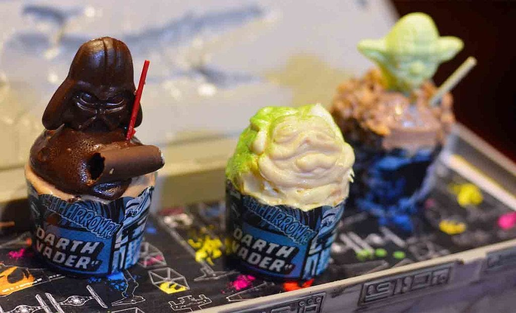 Chow down in Rebel (or Alliance, we don't judge) style at Disney World's new Star Wars eatery. And while you're in Orlando, don't forget to check one of the following Harry Potter destinations off your list!