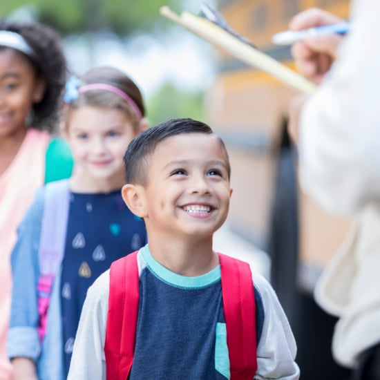 Study Shows Kids Born in August Should Start School Later