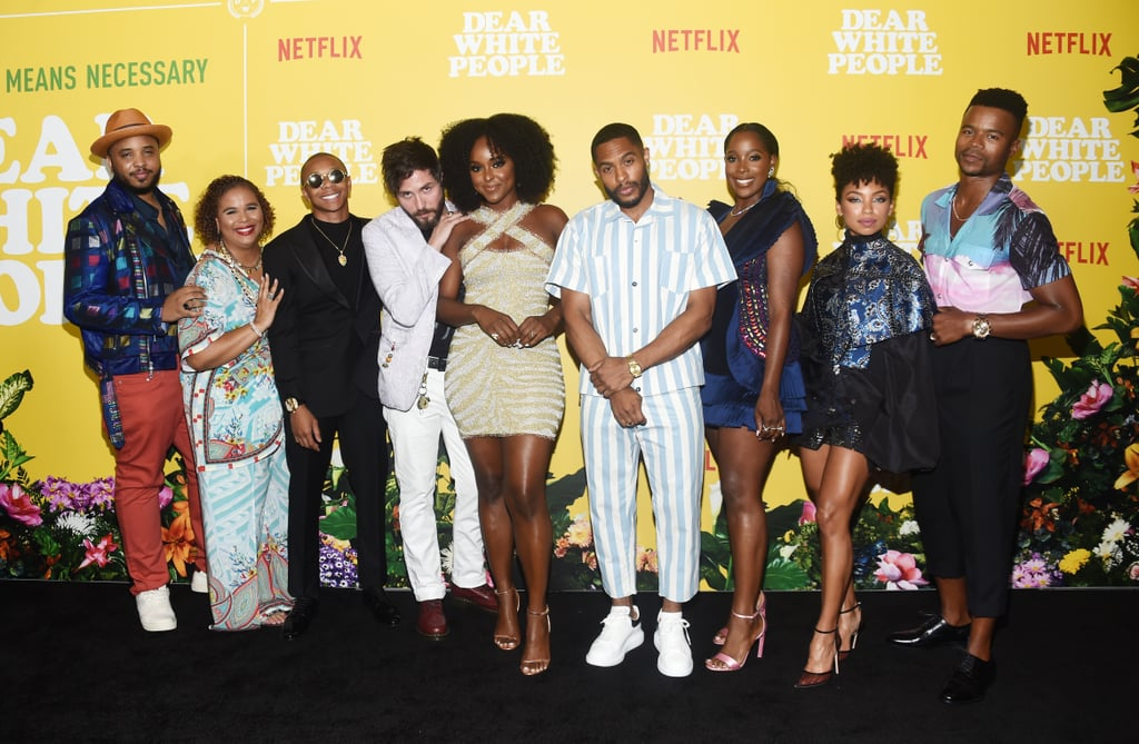 Where to See the Dear White People Cast Next