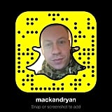 Macklemore: mackandryan