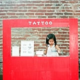 Tattoos For All