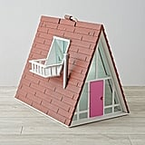 Land of Nod A-Frame Dollhouse