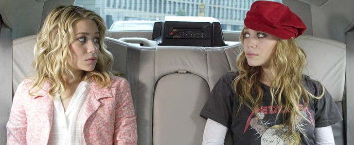 Mary-Kate and Ashley Olsen Movies Style Pictures