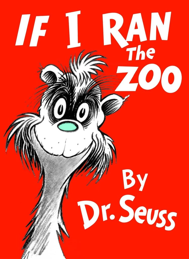 "A book that has inspired a common phrase or idiom (e.g., ""nerd"" from If I Ran the Zoo)"