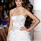 Sept. 14, 2011, Sherri Hill Spring 2012 New York Fashion Week