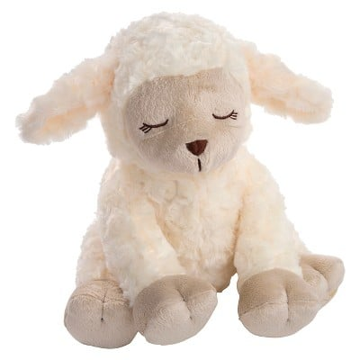 SwaddleMe Mommies Melodies Lamb Soother