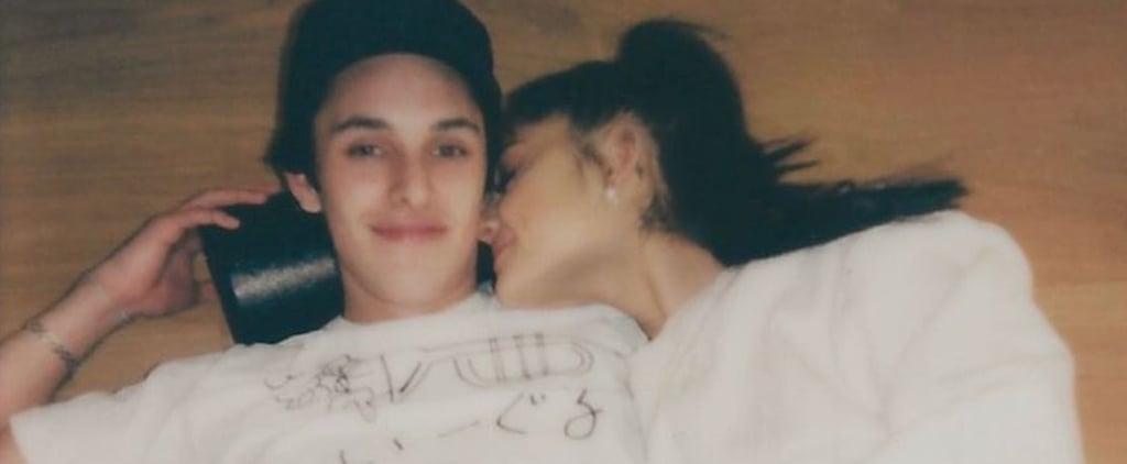 Who Is Ariana Grande's Fiancé, Dalton Gomez?