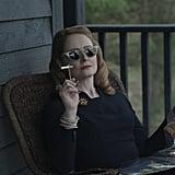 Miranda Otto as Zelda Spellman