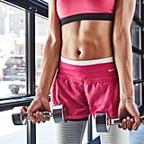 Get a gym or workout class membership.