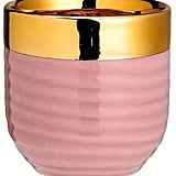 Scented Candle in Holder ($13)