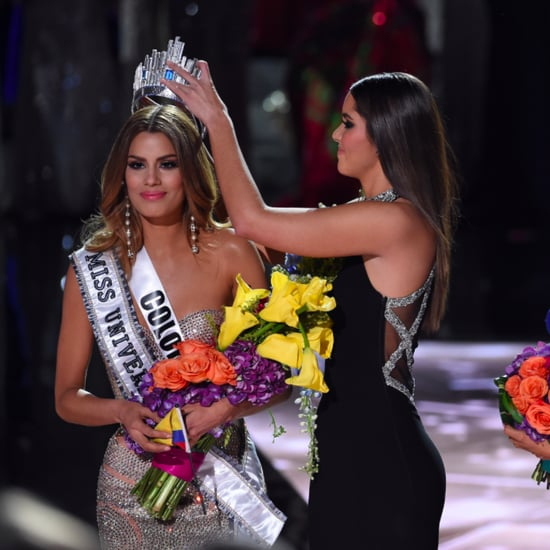 Miss Colombia Says Miss Universe Mistake Was Humiliating