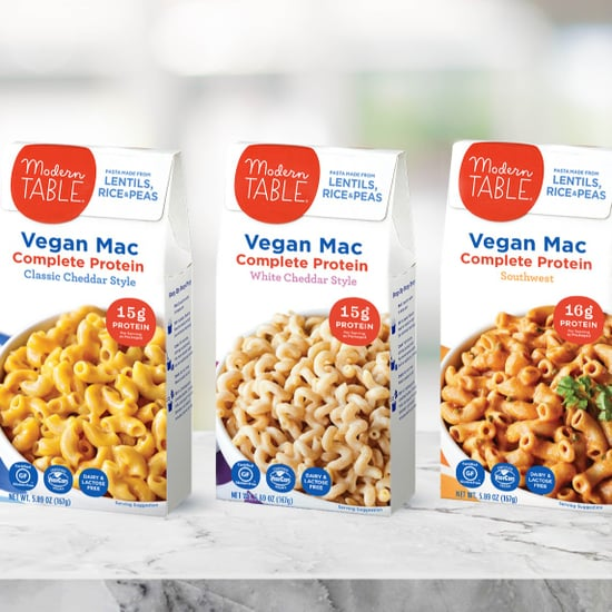 Vegan Protein Mac and Cheese From Modern Table