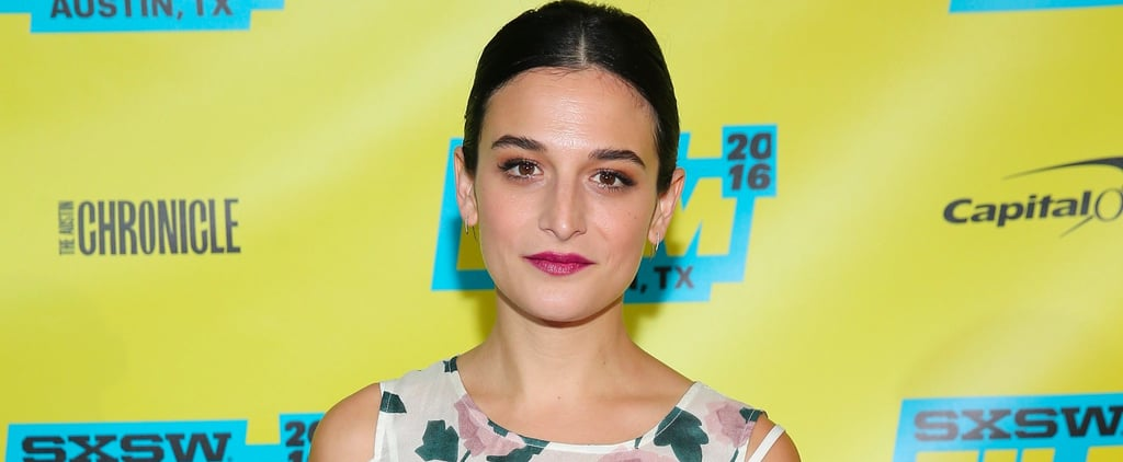 Jenny Slate's New Movie Is Basically a Big Parks and Rec Reunion