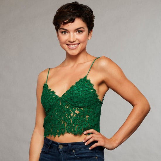 Kelly Ripa's Theory About Bekah on The Bachelor