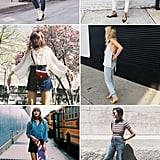 Denim Outfits For Fall