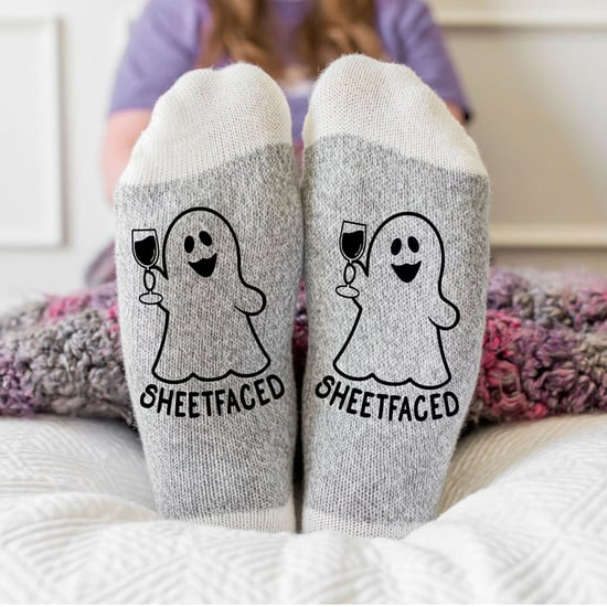 Cute Halloween Socks to Complete Your Haunted Attire