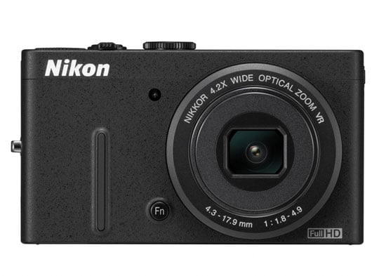 Nikon Introduces Retro-Chic Coolpix P310