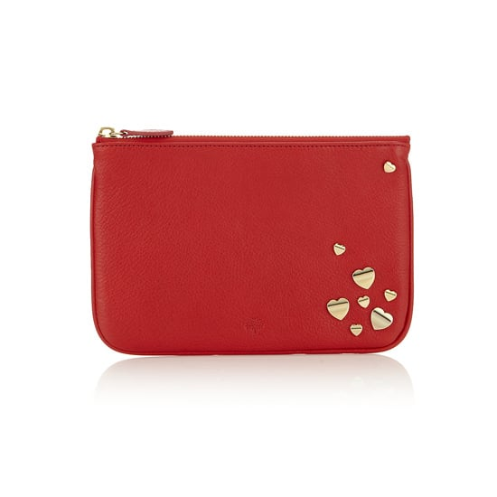 Pouch, approx. $295.36, Mulberry at Harrods