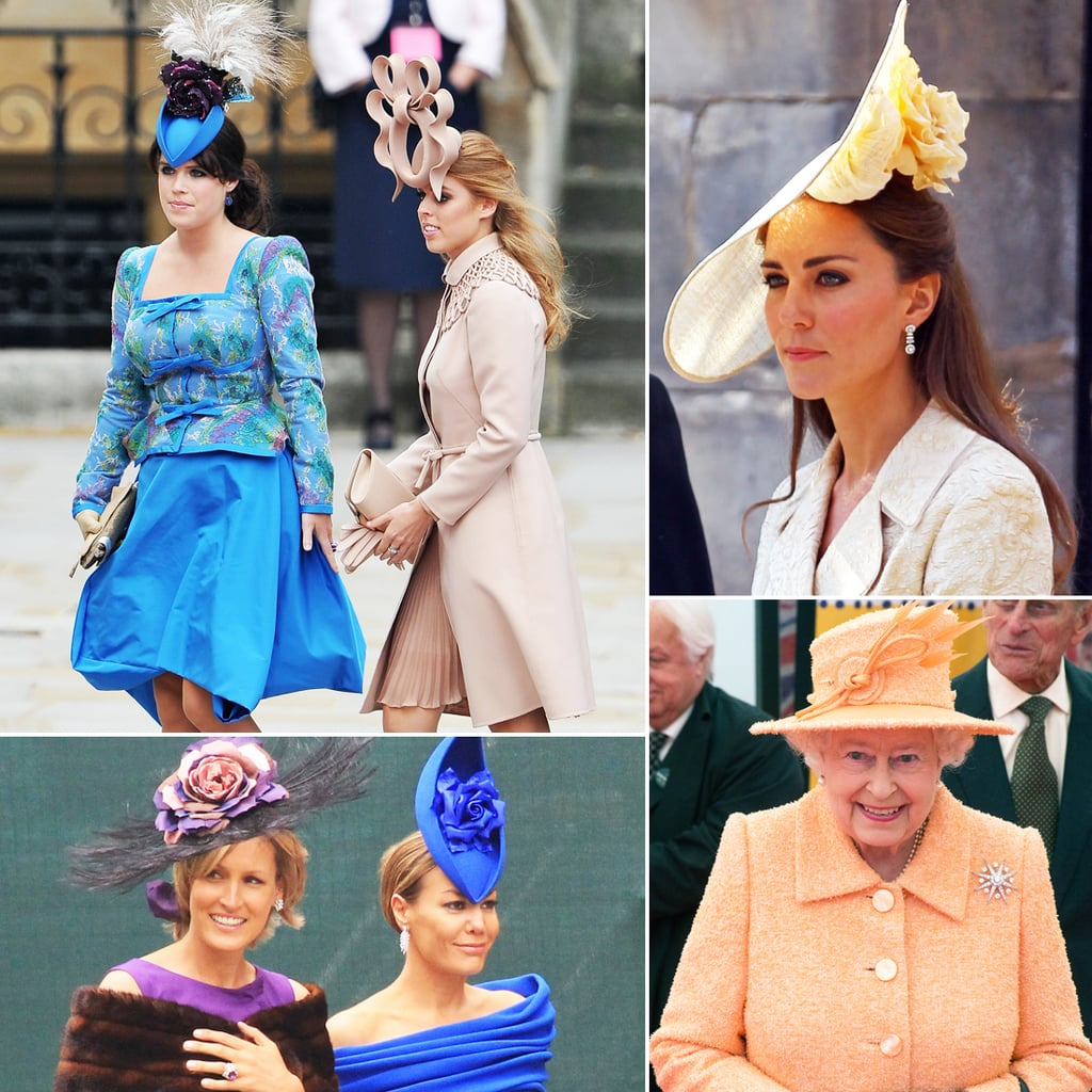 Let The Royals Inspire Your Wardrobe for Race Season