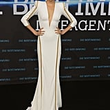 Shailene at the Berlin <b>Divergent</b> Premiere