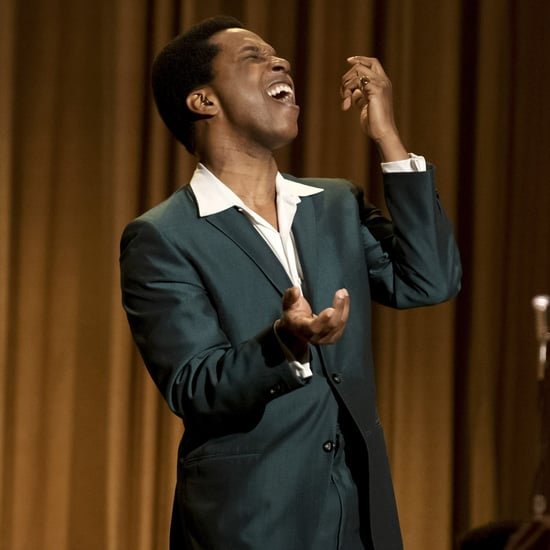 Is Leslie Odom Jr. Really Singing in One Night in Miami?