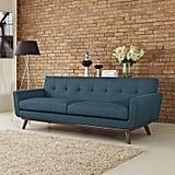 Modway Engage Upholstered Tufted Sofa