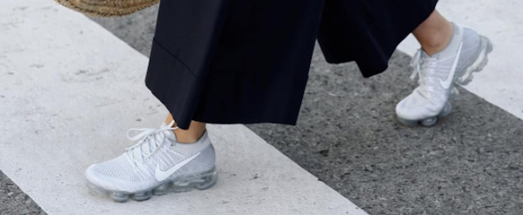 Meet Nike's Most Instagramable Sneakers — the VaporMax