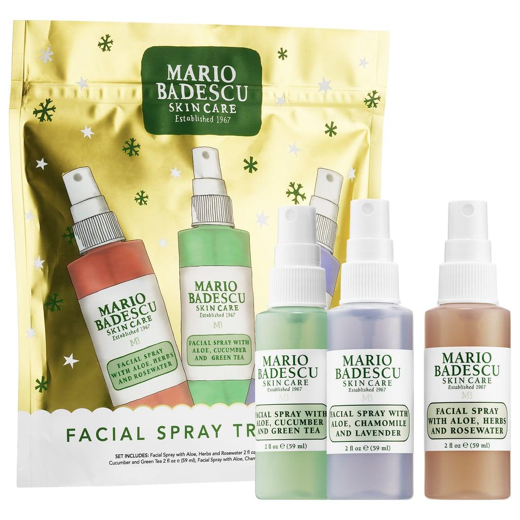 Mario Badescu Facial Spray Travel Trio