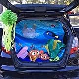Finding Nemo Trunk