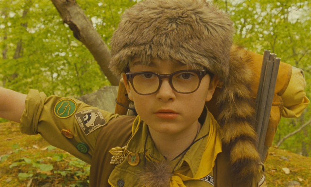 Sam From Moonrise Kingdom