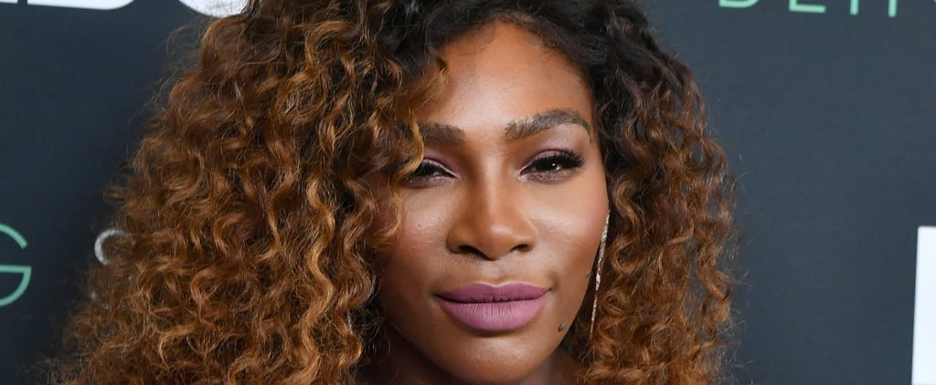 Serena Williams Invests in Billie Razor Brand