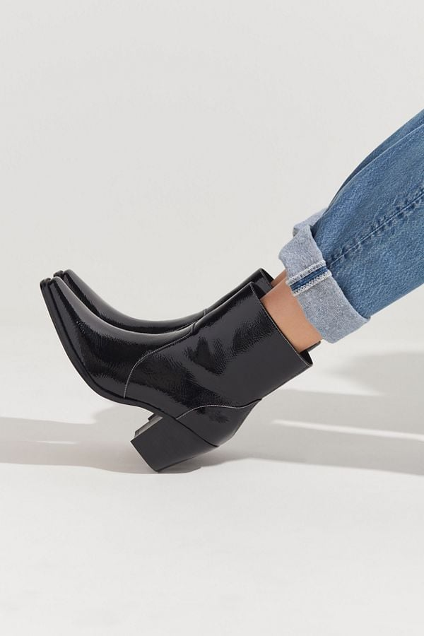 UO Mickie Modern Cowboy Boots