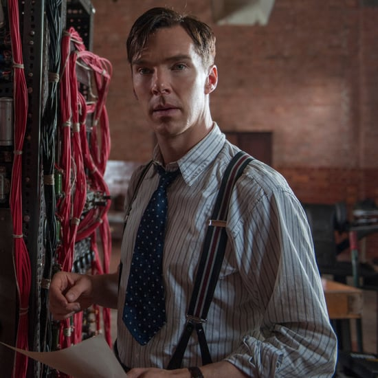 The True Story of Benedict Cumberbatch's Latest Character, Alan Turing