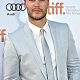 Taylor Kitsch will star in Exit 147, a thriller in which he'll play a psycho cop.