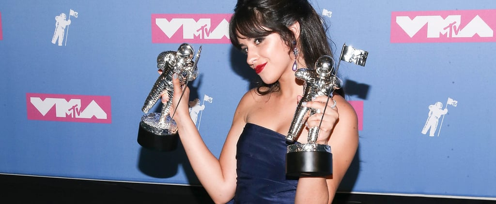 Camila Cabello Replies to 2012 VMA Tweet