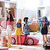 """It's a new chapter,"" Mattel said. ""The world of Barbie is evolving."""