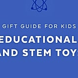 Best Educational and Stem Toys for 5-Year-Olds