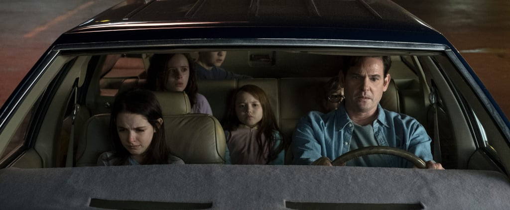 Is The Haunting of Hill House Scary?