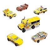 Disney Cars 3 Figurine Play Set