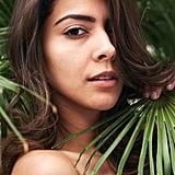 Miss Nicaragua Berenice Quezada Without Makeup
