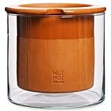 MoMA Design Store Self Watering Pot