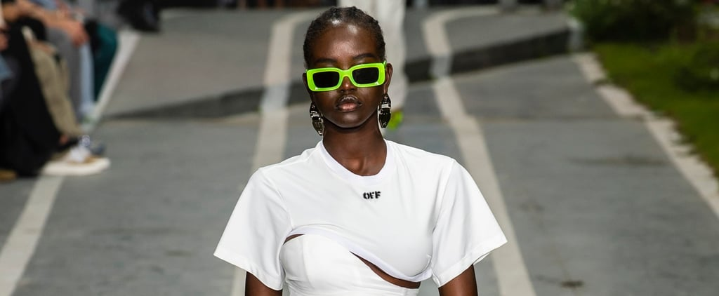 Off-White Spring 2019 Collection