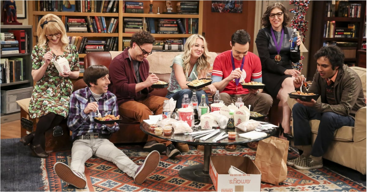 The Big Bang Theory Is Officially Over Here's Where Everyone 2