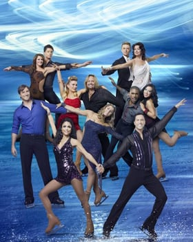 Dancing With the Stars Finale, Skating With the Stars Premieres