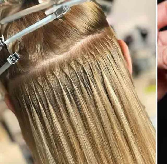 The Ultimate Beginner's Guide to Hair Extensions